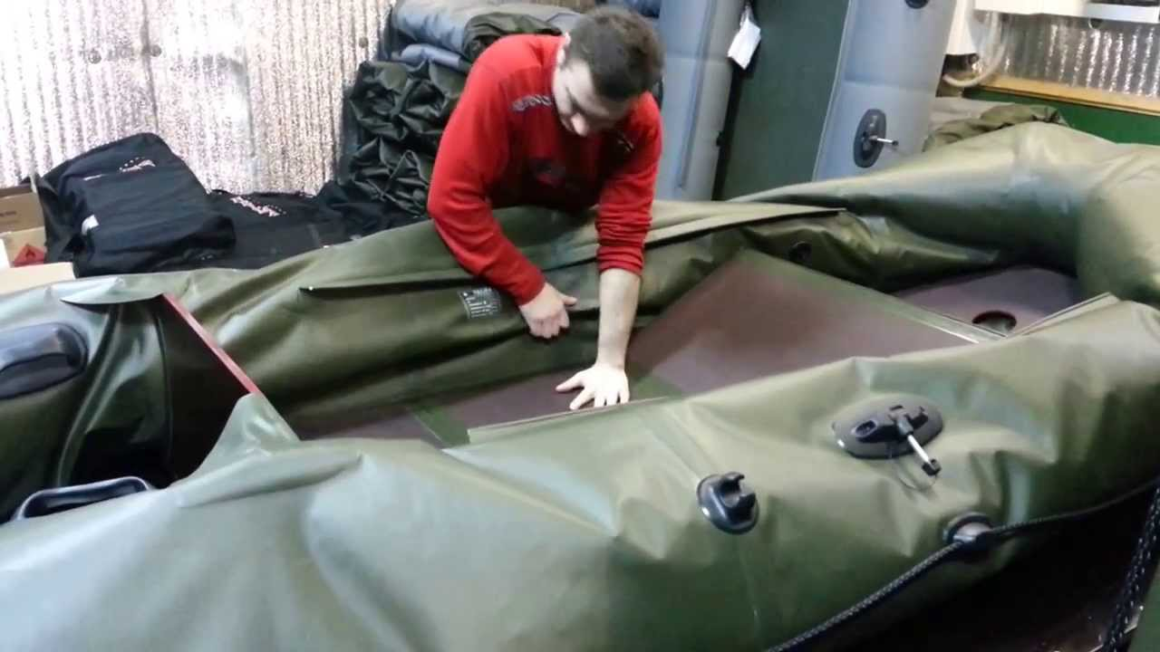 инструкция по сборки надувной лодки м 320
