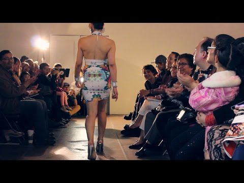 Native Love 2015: A Fashion Show Benefit for NAHC Media