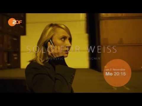 TRAILER Solo für Weiss – Das verschwundene Mädchen