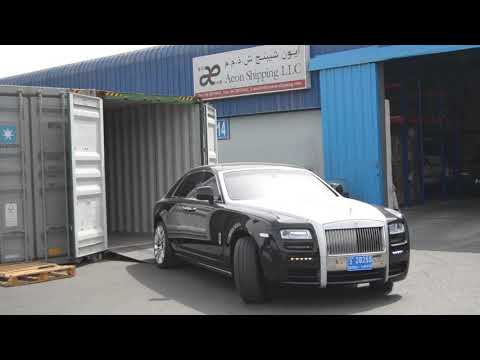 Car Transport From Dubai, UAE To USA, UK, Aisa, Europe, Africa And Worldwide