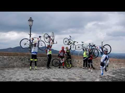 Rimini - Zgrupowanie Kolarskie 2015  -Italy - Kolarstow Szosowe - Road Bicycle Racing