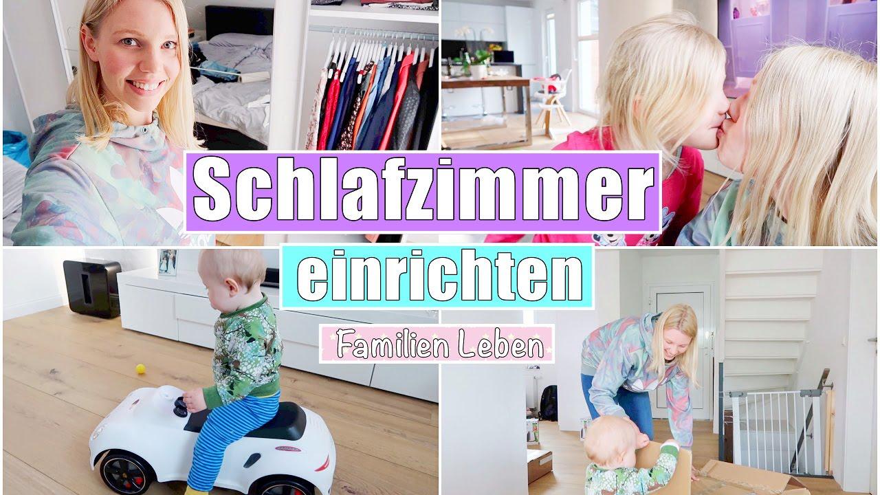 Kleiderschrank Einraumen Pauline Fahrt Porsche Mama Alltag