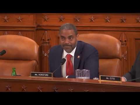 us congress man about ethiopian GERD