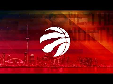Toronto Raptors Arena Sounds