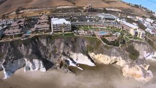 Pismo Beach - Cottage Inn by the Sea w/ DJI Phantom Quadcopter HD