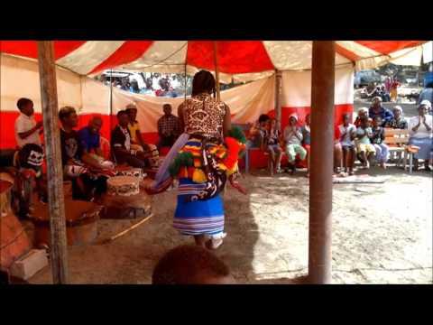 Mahlalakudeni Sangoma Unmasked
