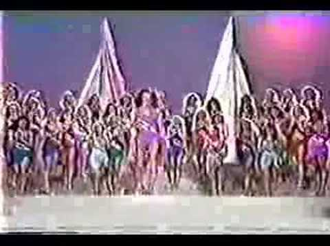 1990 Miss Teen USA Top 12