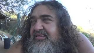 Bear's Herbal Blend Vlog