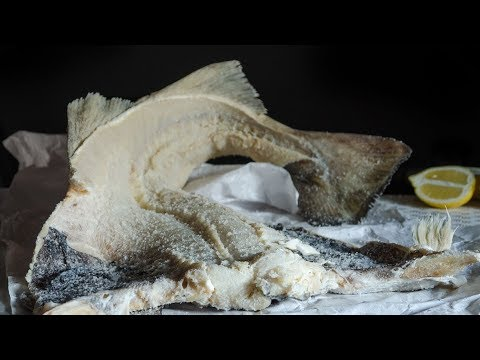 Υγράλατος βακαλάος - Τα μυστικά του παστού μπακαλιάρου