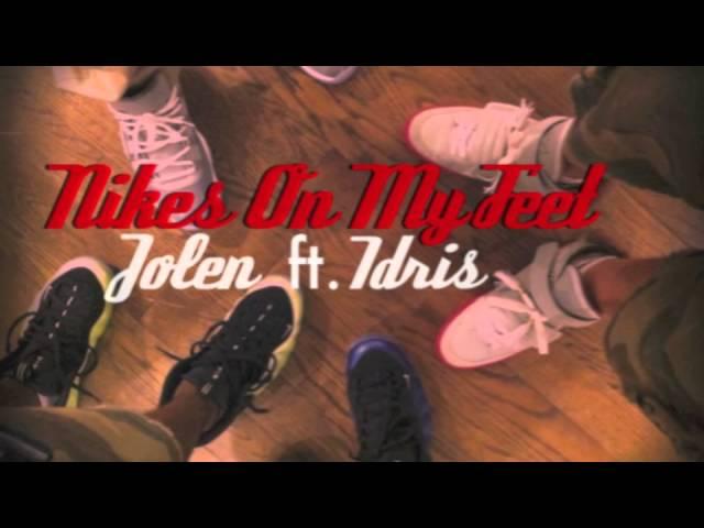 Jolen's 'Nikes on My Feet' sample of Mac Miller's 'Nikes on My ...