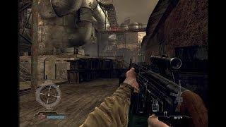 Медаль за отвагу на PS4