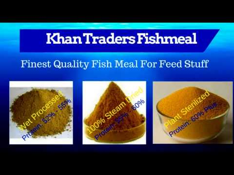 Khan Fish Meal, Business Presentation By Naeem Khan Matli.Wala