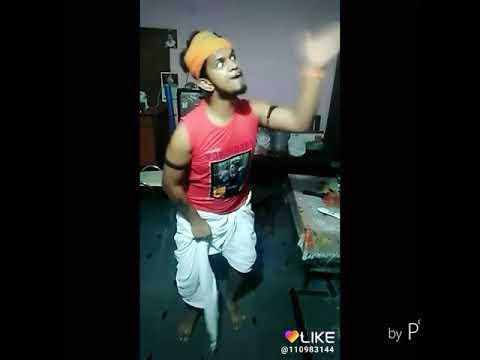 Pashuvulu antey mak pranam DJ||BUNNY|| song by vedanth Jackson