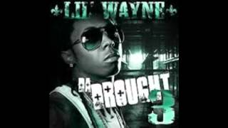 Lil Wayne-Shoulder lean Chopped and Screwed