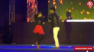 Pyaar ki ek kahani suno dance performance (Salsa ) Auriferous Dance Creation