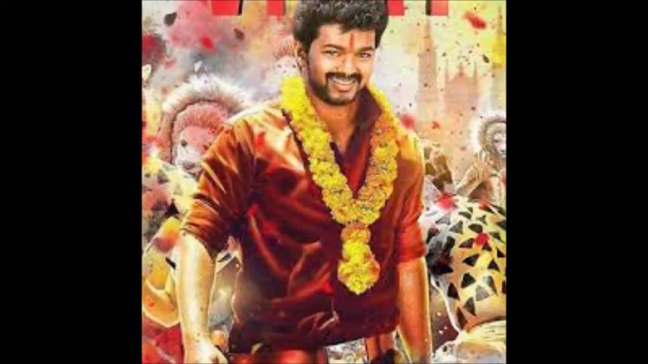 Mersal | Official Info | Songs | Casting | Filming | Production |direction
