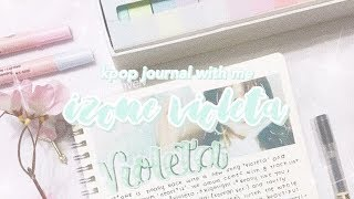 Download 🍵 kpop journal with me