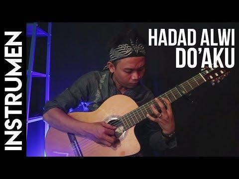 Hadad Alwi Do'aku - Fingerstyle