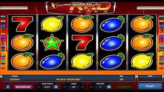 Lucky Red Seven Extreme Spielgeld Casino Community Casoony mit 100 Freispiele Casino Bonus
