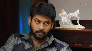 Saravanan meenatchi today 12-10-17 episode 1545 Review