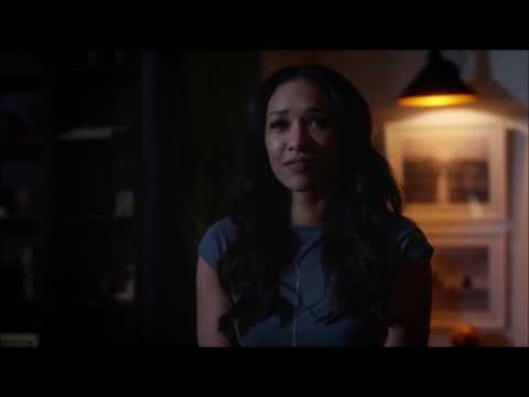 The Flash 3x17   Running Home To You