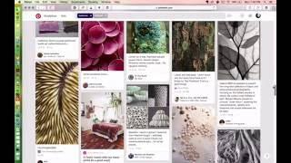 So Erstellen Sie Ein Marken-Board Auf Pinterest