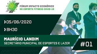 MAURÍCIO LANDIN
