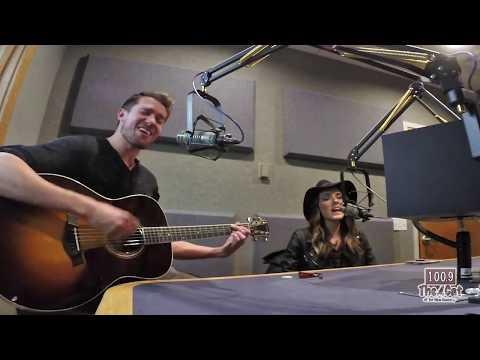 Smithfield - Hey Whiskey (Acoustic) | 100.9 The Cat