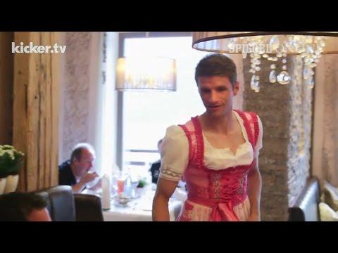 """""""Die Mannschaft"""": Intime Einblicke vom deutschen WM-Erfolg"""