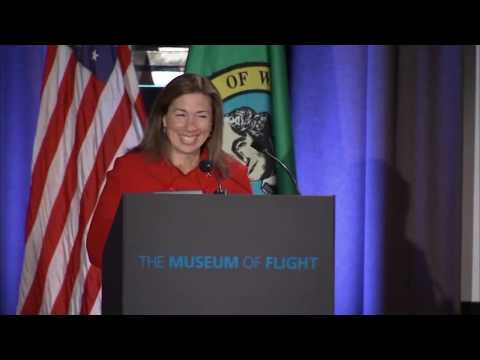 NASA Future Forum Hosted by Seattle's Museum of Flight