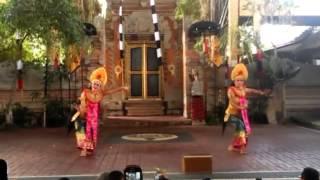 Pertunjukan Tari Barong Bali (Balinese Barong) Full Edition