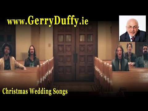 Christmas Wedding Song