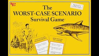 The Worst Case Scenario Pilot Episode (Part 1)