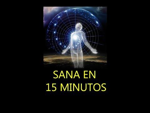 SANA EN 15 MINUTOS - PUENTE CUÁNTICO