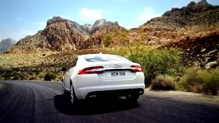 THE ALL NEW JAGUAR XF DYNAMIC - WITH STYLE AND SUBSTANCE thumbnail