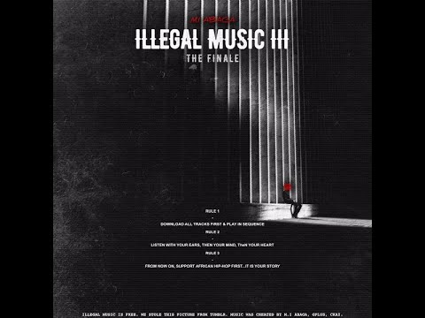 Download M.I Abaga - Everything (Official Audio) | Illegal Music 3