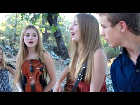 """Paige Anderson & The Fearless Kin - """"Jackson"""""""