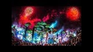 Ultra Music Festival 2018 [Unofficial Mix by EDM Mixes of Popular Songs]