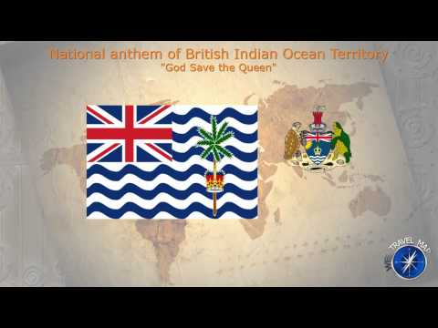 British Indian Ocean Territory National Anthem
