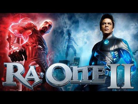 'रा.वन' का सीक्वल बनाएंगे शाहरुख खान