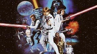 AMC Movie Talk - Star Wars 7 & Matthew Vaughn, The Rock Plays Hercules, World War Z