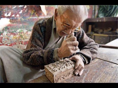 Pakistan Television Documentary- Wonderland of Handicraft by Nazimuddin