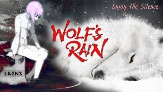 Wolf S Rain AMV Ki Theory Enjoy The Silence ウルフズレイン VHS Laens