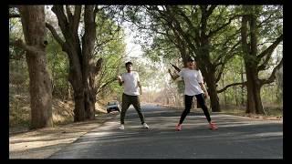 Finesse(remix) -Bruno Mars ft. Cardi b| Dance Cover | Matt Steffanina | Michael Le & Analisse| India