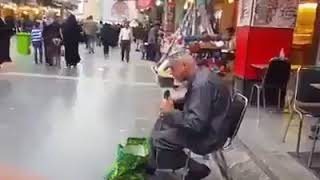 Islamic || Quran Recitation || Street || Beautiful Voice