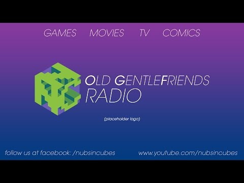 Old Gentle Friends Radio - Episode 0
