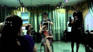 видео Юбилей 55 лет мужчине сценарий конкурсы