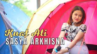 Sasya Arkhisna - Kuat Ati (Official Music Video Langit Biru Record)