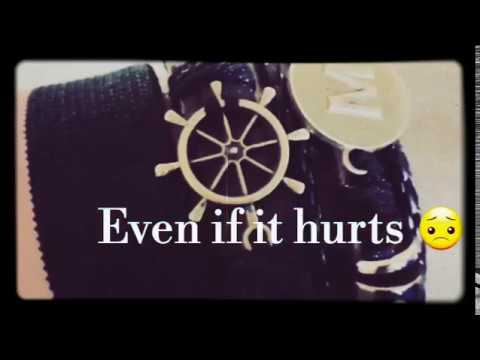 Kangel love hurts part 2 lyrics