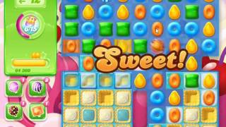 Candy Crush Jelly Saga Level 639 - NO BOOSTERS